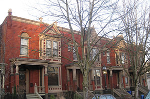 Townhouse - Townhouses in Portland, Oregon