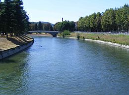 Canale cavour a chivasso.jpg