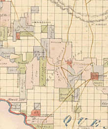 History of Canberra Wikipedia