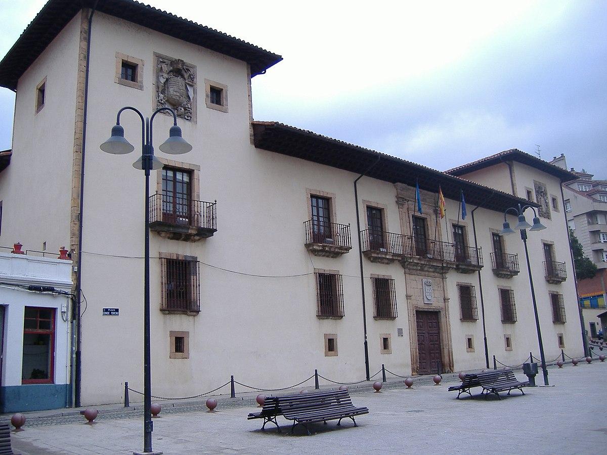 Condado de Toreno - Wikipedia, la enciclopedia libre