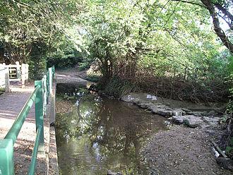 Earlsdon - Canley Ford, Earlsdon