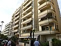 Cannes - Agence Résidence Croisette - panoramio.jpg
