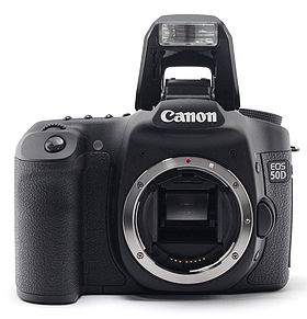 Image illustrative de l'article Canon EOS 50D