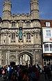 Canterbury Cathedral (Entrance) - geograph.org.uk - 1568058.jpg