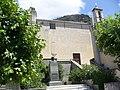Cap Corse - Minerviu-church & Calizi memorial - panoramio.jpg
