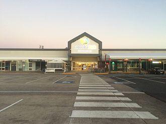 Capalaba Park Shopping Centre - Image: Capalaba Park 2016