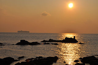 Cape Myōgane