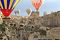 Cappadocia balloon trip, Ortahisar (11893878775).jpg