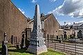 Captain Patrick Clooney Memorial in Ballybricken, Waterford -155250 (48649775742).jpg