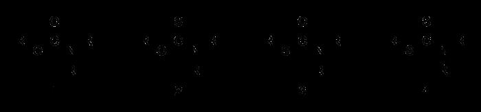 Karbamatoj-thiocarbamates-dithiocarbamates-ĝenerala-2D.png