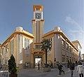 Carcassonne immeuble Art Deco de la police municipale.jpg