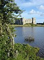 Carew Castle - geograph.org.uk - 1159882.jpg