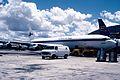 Caribbean Air Cargo Boeing 707-351C (8P-CAD 649 19632) (7850600904).jpg