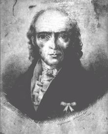 Carl Friedrich Cramer (Quelle: Wikimedia)