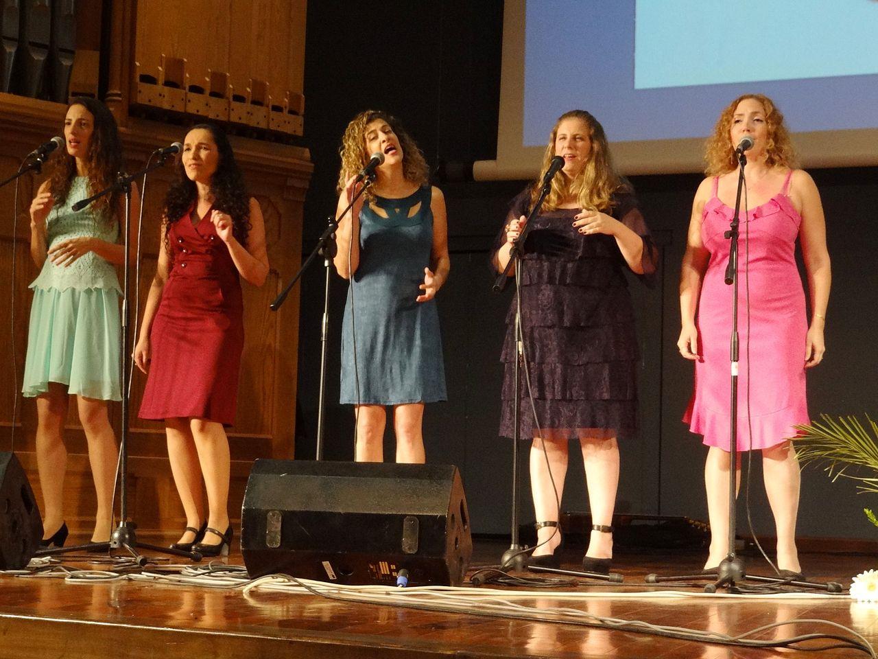 Resultado de imagen para carmel a cappella