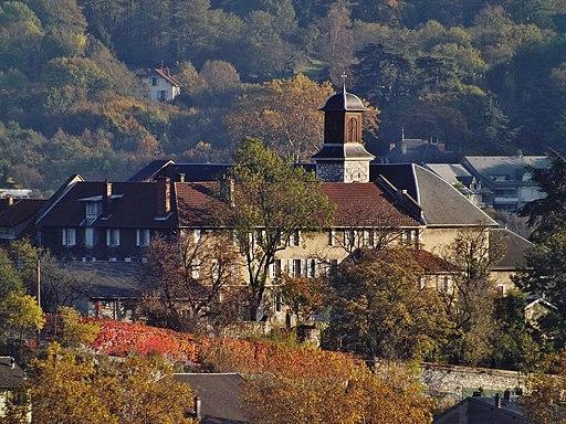 Carmel de Chambéry (automne 2014)