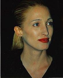 Carolyn Bessette-Kennedy - Wikipedia