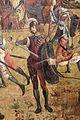 Carpaccio, storie di s.orsola 08, Martirio dei pellegrini e funerali di sant'Orsola, 1493, 12.JPG