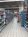 Carrefour Market (Miribel, Ain) - intérieur.JPG