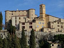 Château de Carros