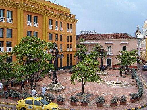Cartagena de indias where to stay in cartagena
