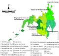 Carte administrative de Mindanao.png