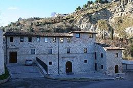 Vasca Da Cartiera : Cartiera papale wikipedia