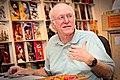 Cartoonist Don Rosa at Osnabrueck.jpg
