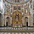 Cartuja de Granada. Presbiterio.jpg
