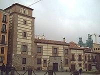 Casa y Torre de los Lujanes (Madrid) 01.jpg