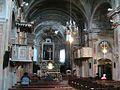 Casalmaggiore - Chiesa Parrocchiale di San Leonardo - Interno 01.JPG