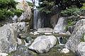 Cascada Artificial en el Jardín Japonés.jpg