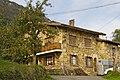Caserio del barrio de Etxeguen en Aramaiona - panoramio.jpg