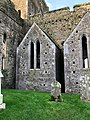 Cashel Cathedral, Rock of Cashel, Caiseal, Éire (45677266795).jpg