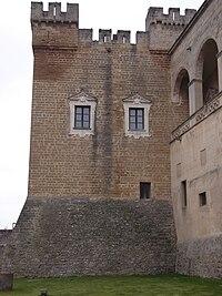 Torrione Castello Normanno Svevo