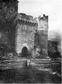 Castello di Fenis, fronte a mezzogiorno, fig 133 bis, foto Nigra.tif