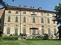 Castello di Olevano (PV) - facciata settecentesca, lato sud.jpg