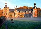 Belgia - Region Flamandzki, Brabancja Flamandzka,