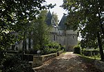 Castle Bazouges 2007 01.jpg