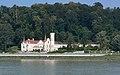 Castle Dornach in municipality Saxen in Upper Austria, Austria-VD NNW PNr°0768.jpg