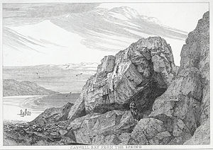 Caswell Bay - Baxter, 1818