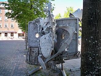 Frank Stella - Image: Catal Hüyük