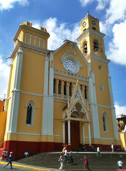 File:Catedral Metropolitana de Xalapa.jpg