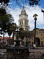 Catedral Metropolitana fuente.JPG