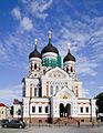 Catedral de Alejandro Nevsky, Tallin, Estonia, 2012-08-05, DD 05.JPG