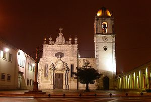 Roman Catholic Diocese of Aveiro - Cathedral of Aveiro