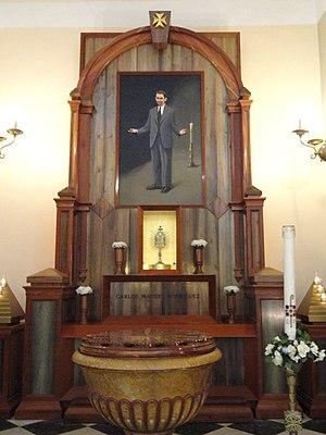 Catedral Metropolitana Basílica de San Juan Bautista (San Juan, Puerto Rico)