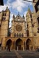 Catedral de Santa María de Regla, León.JPG