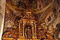 Catedral de Santiago de Compostela, parte superior del altar.jpg