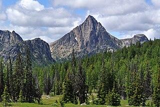 Cathedral Peak (Washington)